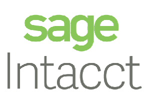 Sage Intacct federated driver